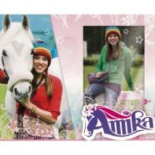Fotolijstje Amika