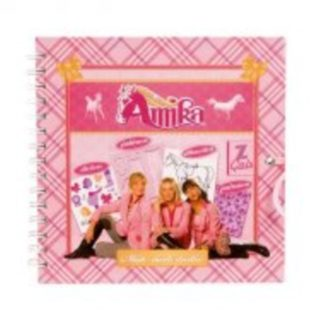 Amika Modelboek