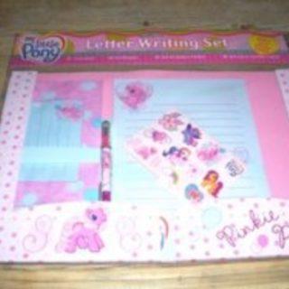 Briefpapier My Little Pony