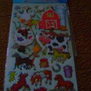 Stickers Funworld