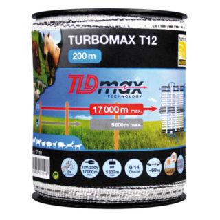 Lint Turbomax 12 mm