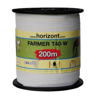 Lint Farmer 40 mm 200m