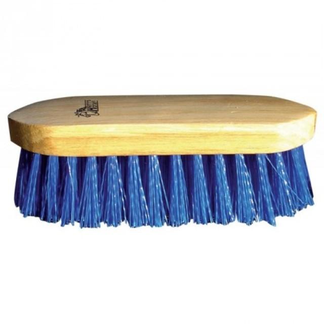 Waterborstel Blauw