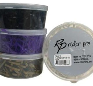 Brede Invlecht elastieken Rider Pro