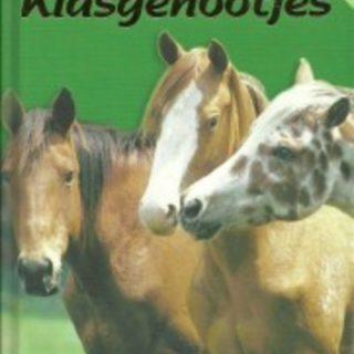 Paarden vriendenboekjes Geel