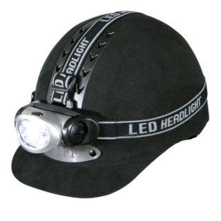 Pfiff Lamp Voor Op Je Cap