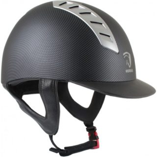 Horka Cap Arrow Carbon Zwart