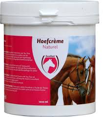 Hoefcreme Excellent Naturel