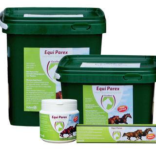 Equi Parex Preventief tegen wormen