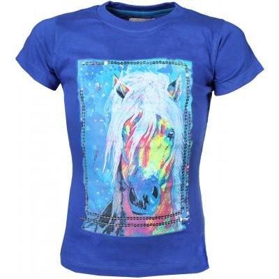 Paarden T shirts