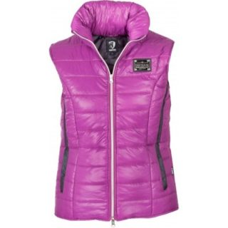 Bodywarmer Majesty Cyclam