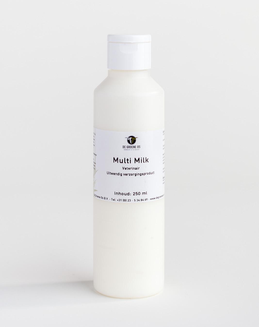 Multi milk